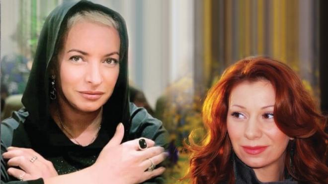 Раевская и Самсонова