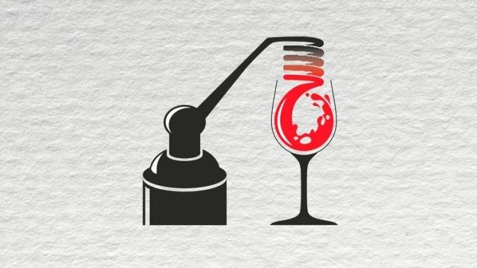 Частная винокурня  Рустама Габдуллина